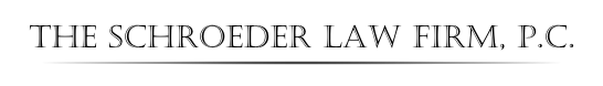 The Schroeder Law Firm, P.C.